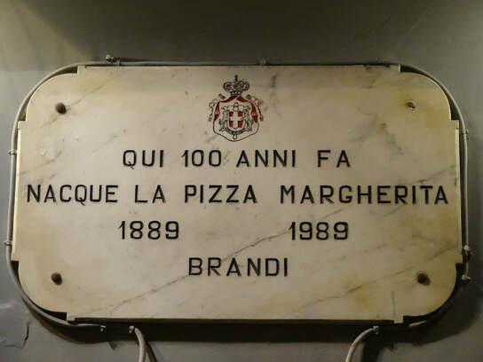 İtalyan Pizzasının İlginç Hikayesi