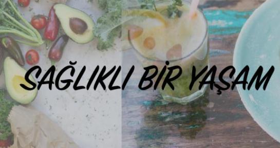 Sizin için Seçtik: Ankara'da 4 Mekandan 4 Sağlıklı Menü