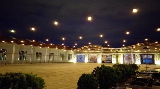 Ankara'da 4 Sanat ve Kültür Mekanı