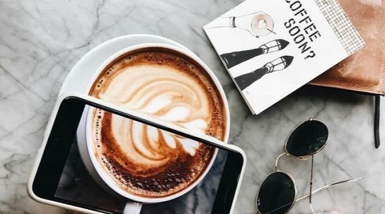 4 Coffee Shops for Photography and Taste in Ankara
