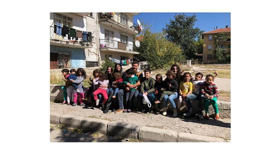 Ankara Önder Mahallesi'nden Bir İnsani Yardım Örneği: İçeriden