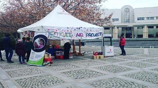 Bir Gönül İşi: Umudun Yurttaşları Projesi